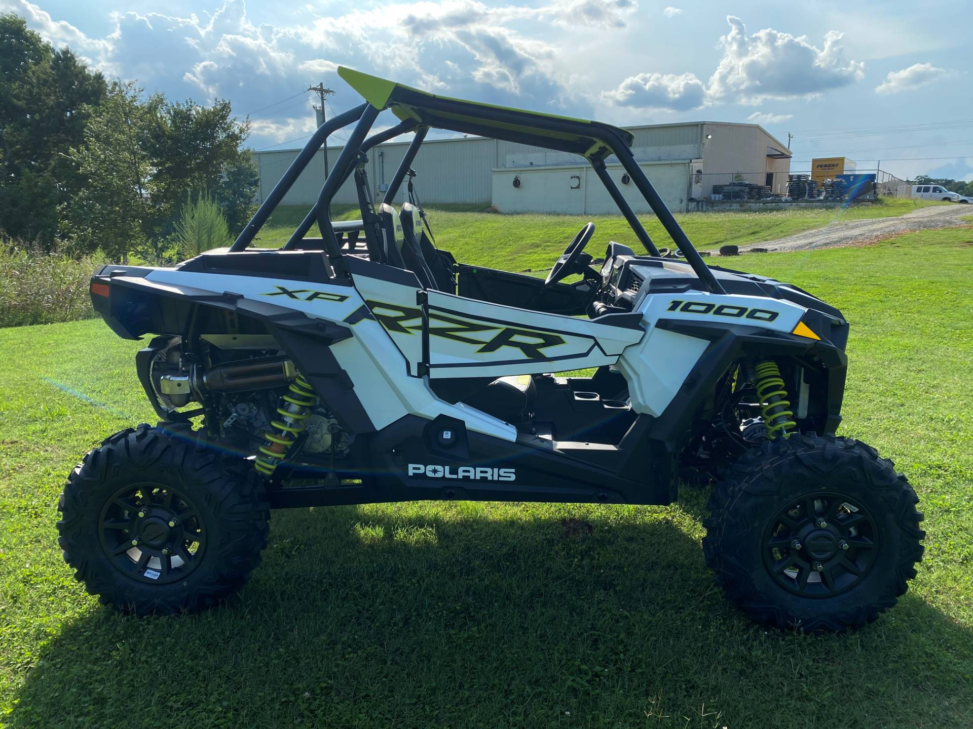 2021 Polaris RZR XP 1000 Sport in Greer, South Carolina - Photo 11