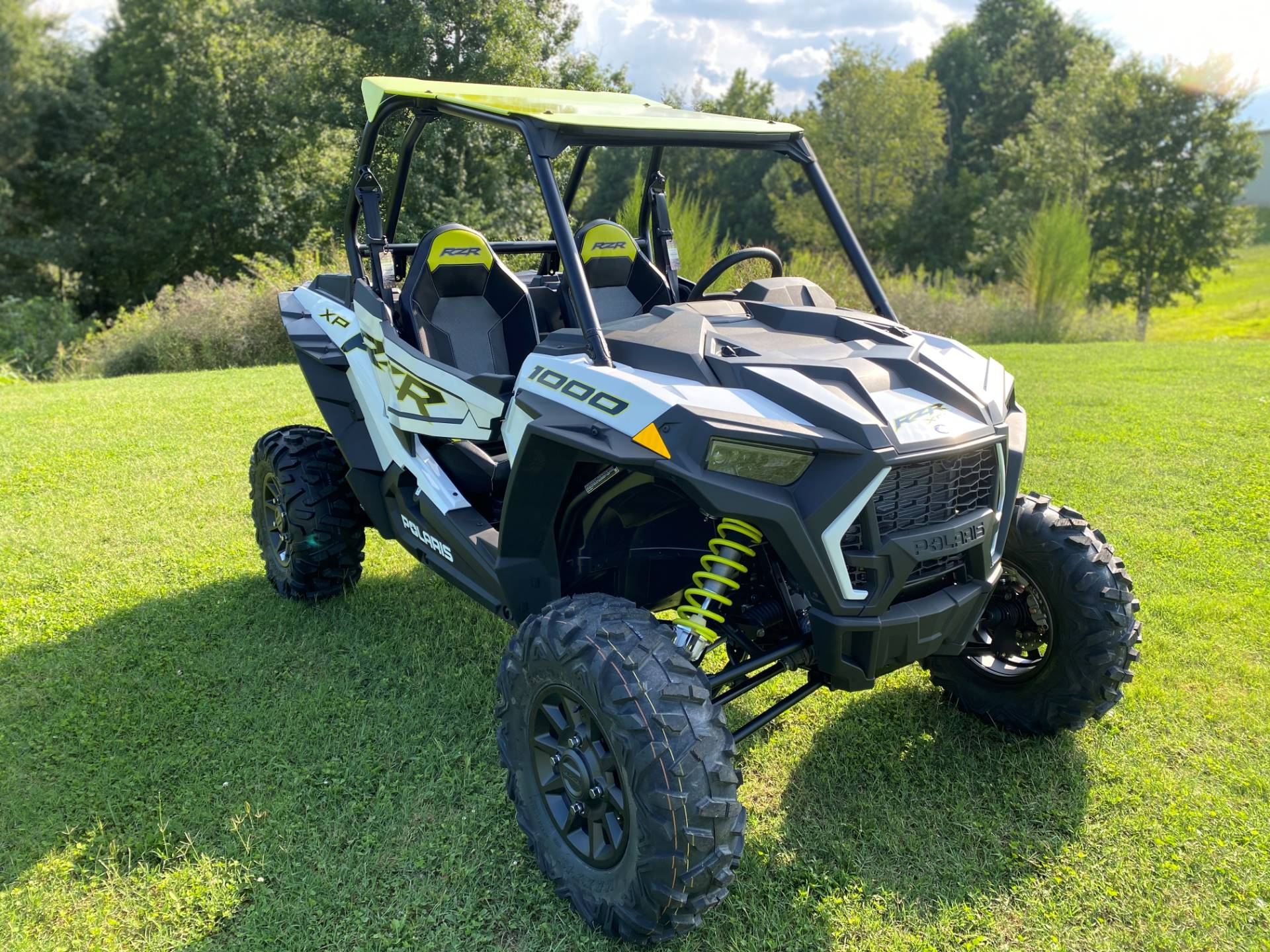 2021 Polaris RZR XP 1000 Sport in Greer, South Carolina - Photo 13