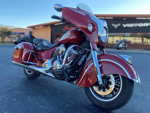 2014 Indian Chieftain™ in Greer, South Carolina - Photo 1