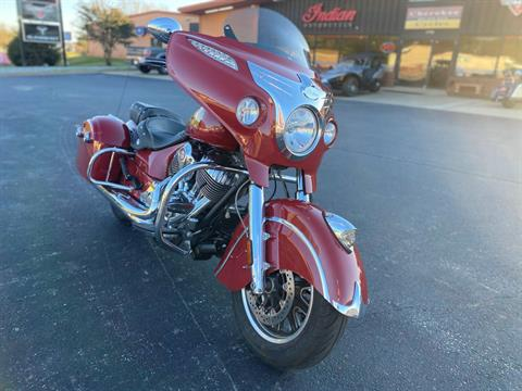 2014 Indian Chieftain™ in Greer, South Carolina - Photo 3
