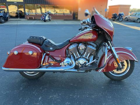 2014 Indian Chieftain™ in Greer, South Carolina - Photo 5