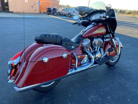 2014 Indian Chieftain™ in Greer, South Carolina - Photo 6