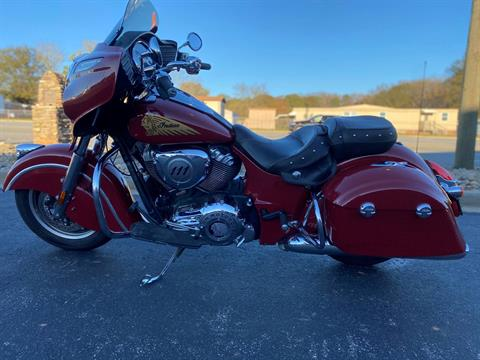 2014 Indian Chieftain™ in Greer, South Carolina - Photo 11