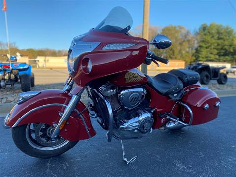 2014 Indian Chieftain™ in Greer, South Carolina - Photo 12
