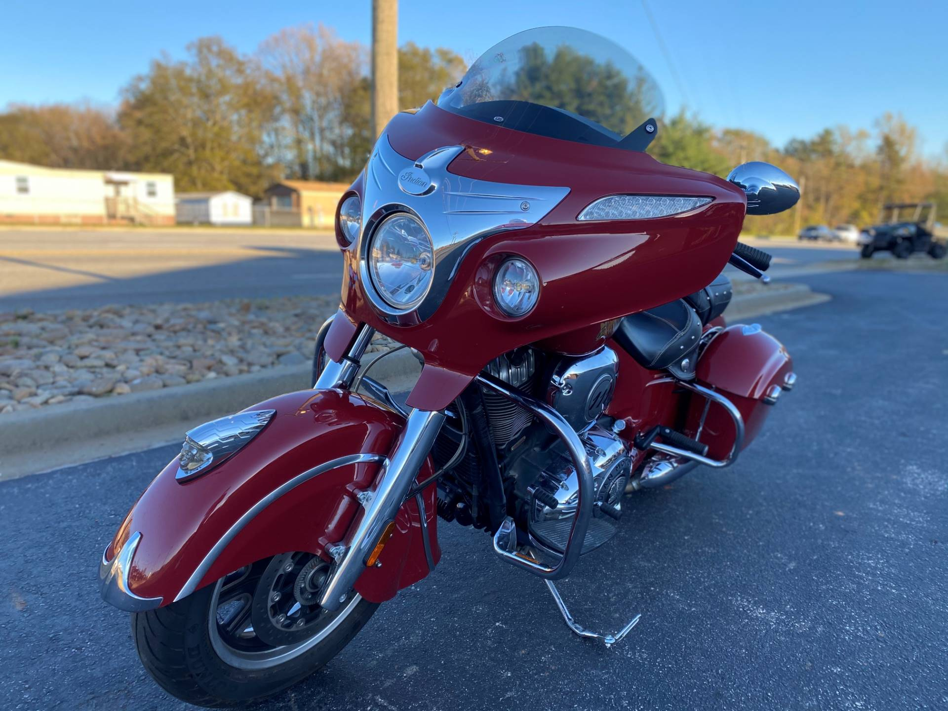 2014 Indian Chieftain™ in Greer, South Carolina - Photo 13