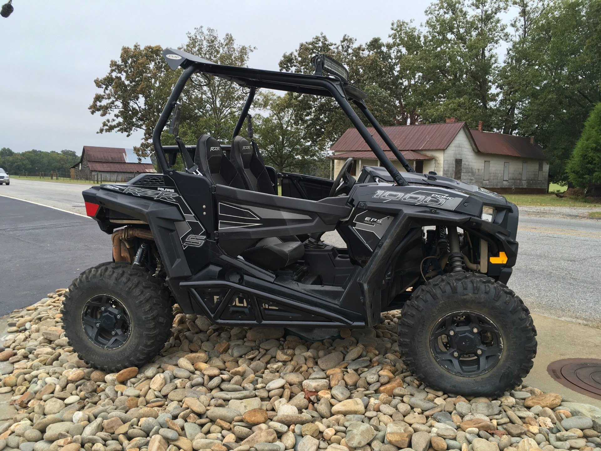 2016 Polaris RZR S 1000 EPS for sale 57798