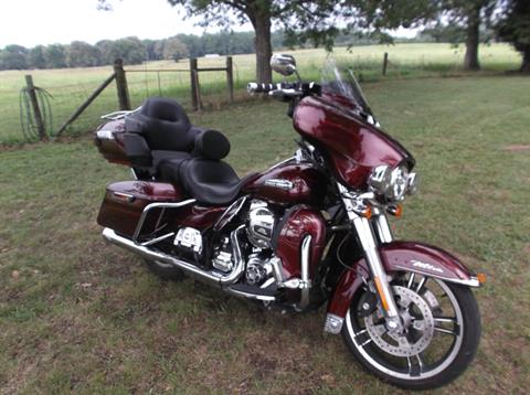 2015 Harley-Davidson Electra Glide® Ultra Classic® in Greer, South Carolina