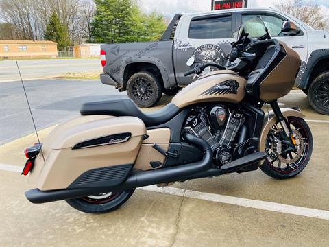 2020 Indian Challenger® Dark Horse® in Greer, South Carolina - Photo 1