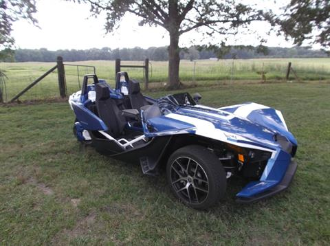 2016 Slingshot Slingshot SL LE in Greer, South Carolina