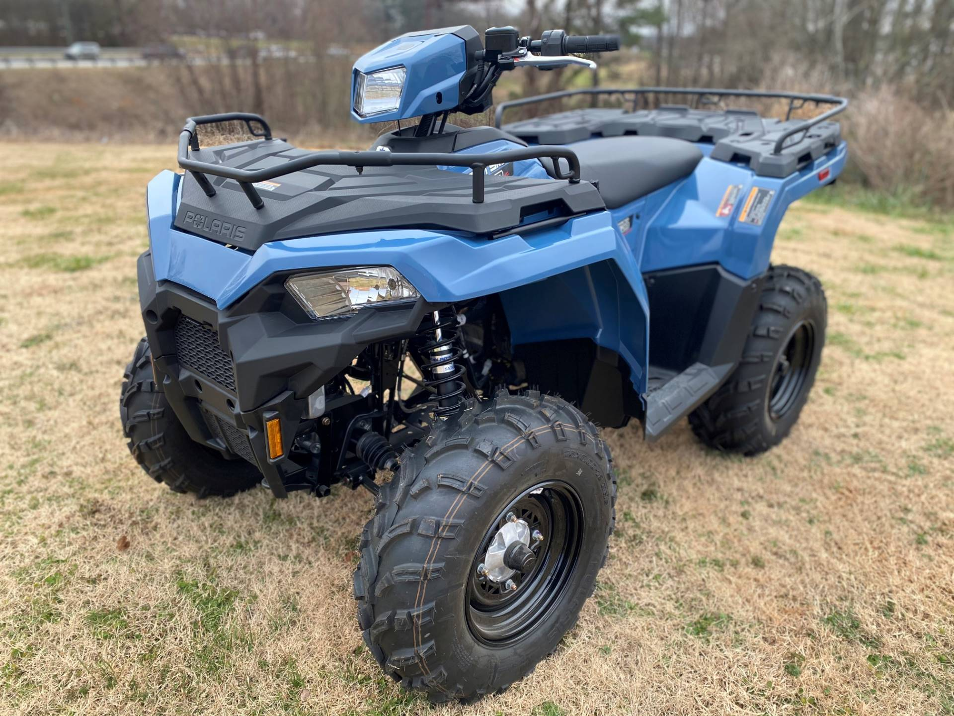 2021 Polaris Sportsman 450 H.O. EPS in Greer, South Carolina - Photo 2