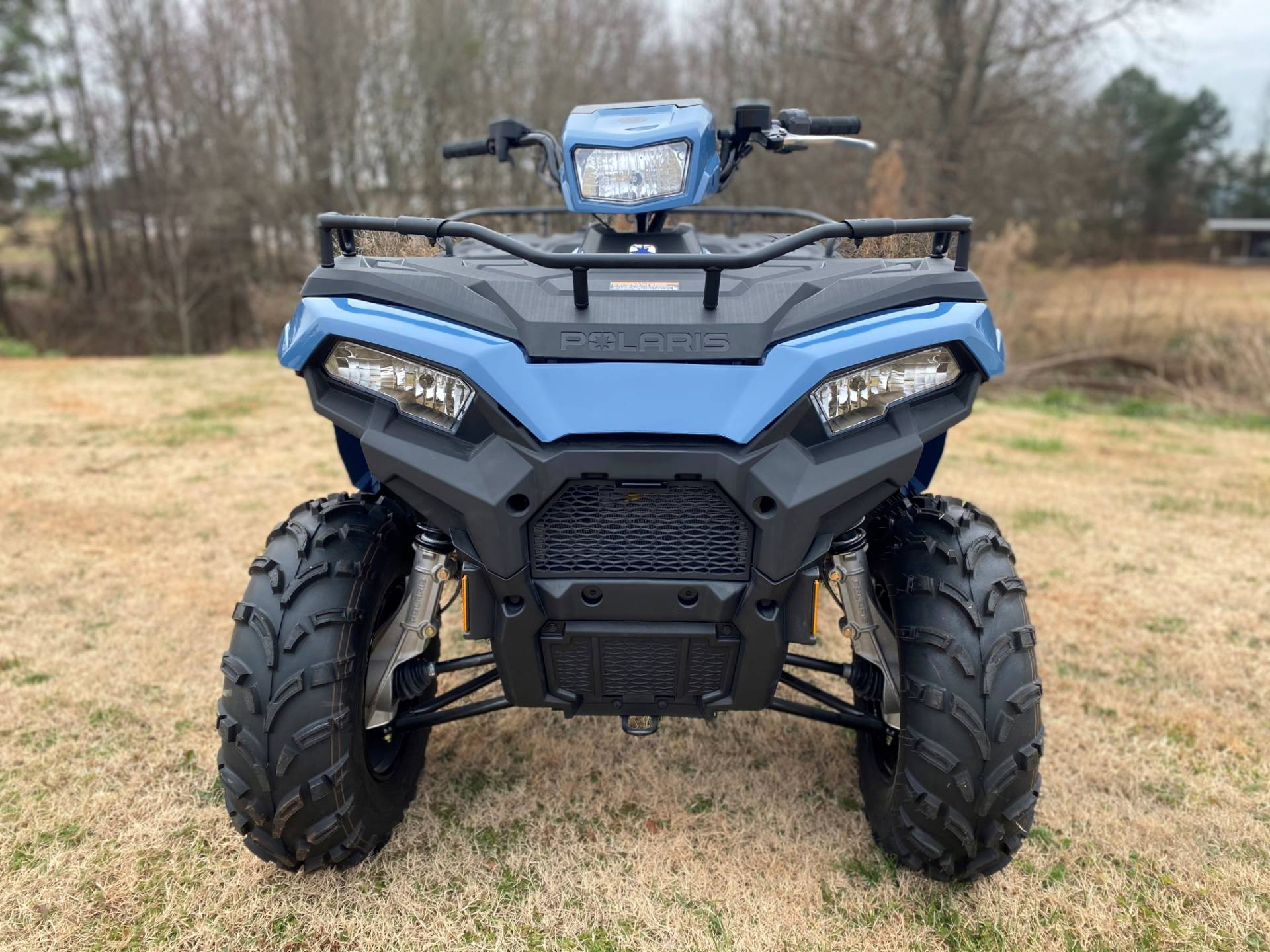 2021 Polaris Sportsman 450 H.O. EPS in Greer, South Carolina - Photo 3