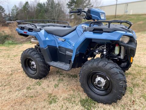 2021 Polaris Sportsman 450 H.O. EPS in Greer, South Carolina - Photo 4