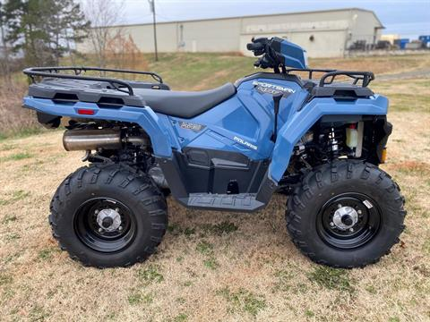 2021 Polaris Sportsman 450 H.O. EPS in Greer, South Carolina - Photo 5