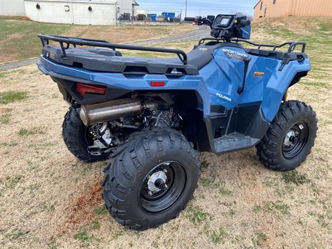 2021 Polaris Sportsman 450 H.O. EPS in Greer, South Carolina - Photo 6