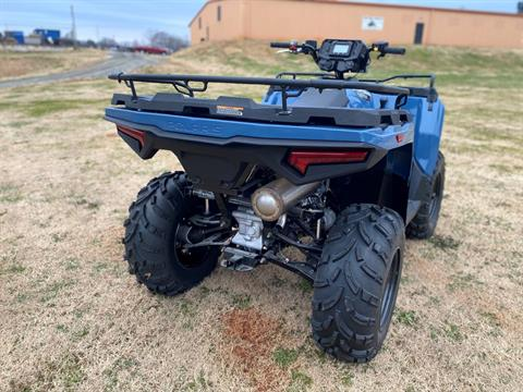 2021 Polaris Sportsman 450 H.O. EPS in Greer, South Carolina - Photo 7