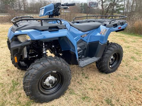 2021 Polaris Sportsman 450 H.O. EPS in Greer, South Carolina - Photo 12