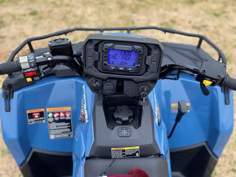 2021 Polaris Sportsman 450 H.O. EPS in Greer, South Carolina - Photo 13