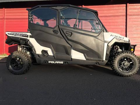 2019 Polaris General 4 1000 EPS in Tualatin, Oregon