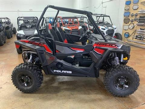 2019 Polaris RZR S 1000 EPS in Tualatin, Oregon - Photo 7