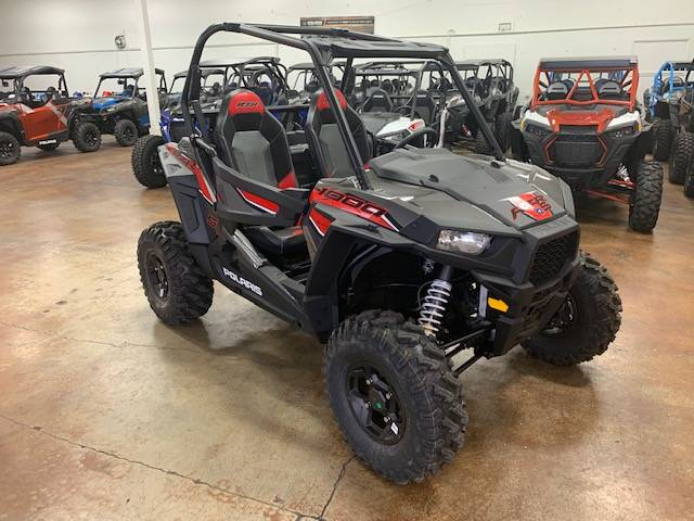 2019 Polaris RZR S 1000 EPS in Tualatin, Oregon - Photo 8