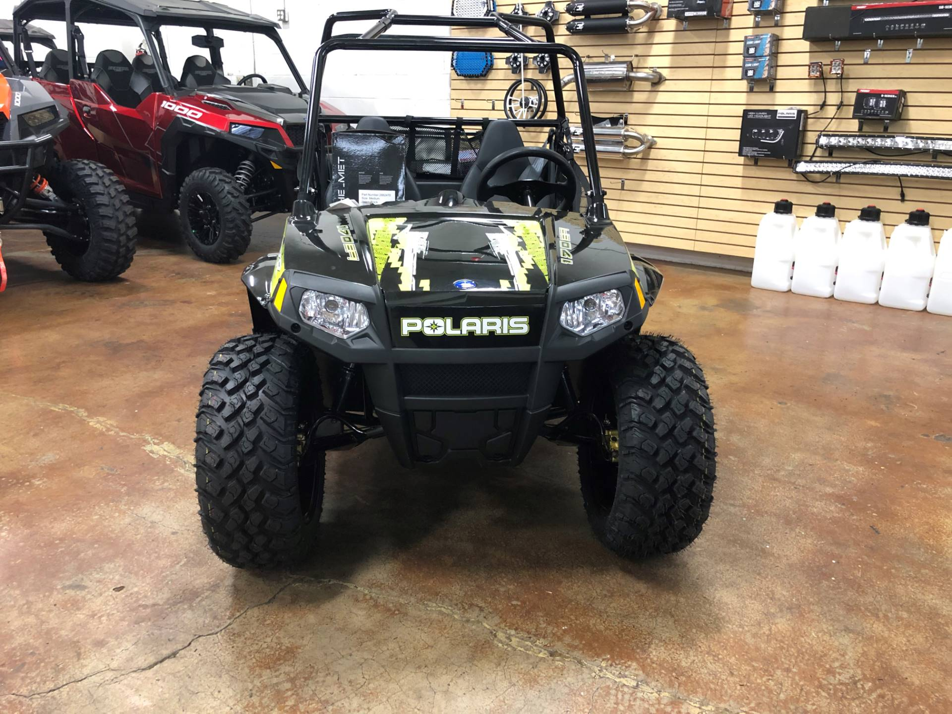 2019 Polaris RZR 170 EFI in Tualatin, Oregon - Photo 3