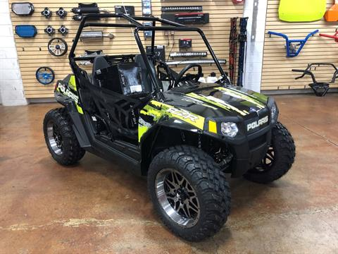 2019 Polaris RZR 170 EFI in Tualatin, Oregon - Photo 5