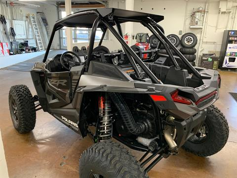 2021 Polaris RZR Turbo S in Tualatin, Oregon - Photo 2