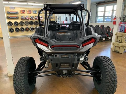 2021 Polaris RZR Turbo S in Tualatin, Oregon - Photo 3