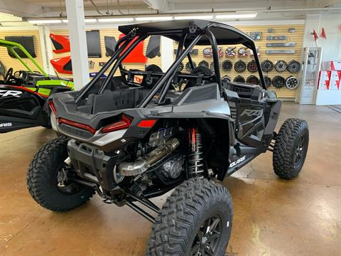 2021 Polaris RZR Turbo S in Tualatin, Oregon - Photo 4