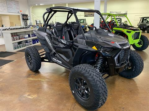 2021 Polaris RZR Turbo S in Tualatin, Oregon - Photo 6