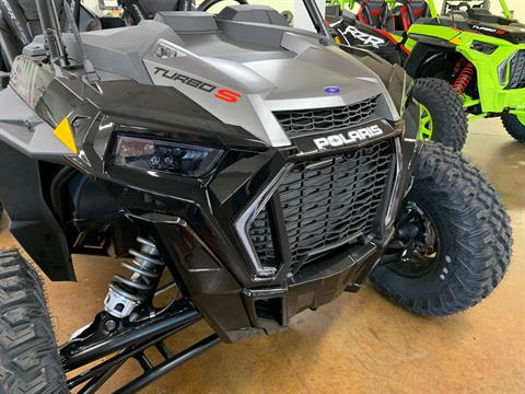 2021 Polaris RZR Turbo S in Tualatin, Oregon - Photo 7