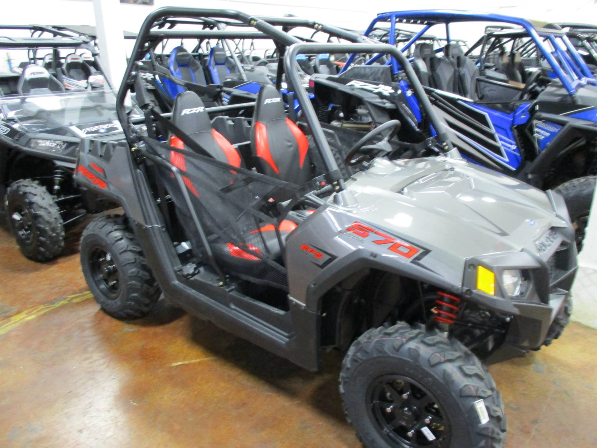 2019 Polaris RZR 570 EPS for sale 77750