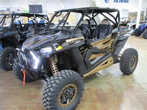 2019 Polaris RZR XP 1000 Trails & Rocks in Tualatin, Oregon