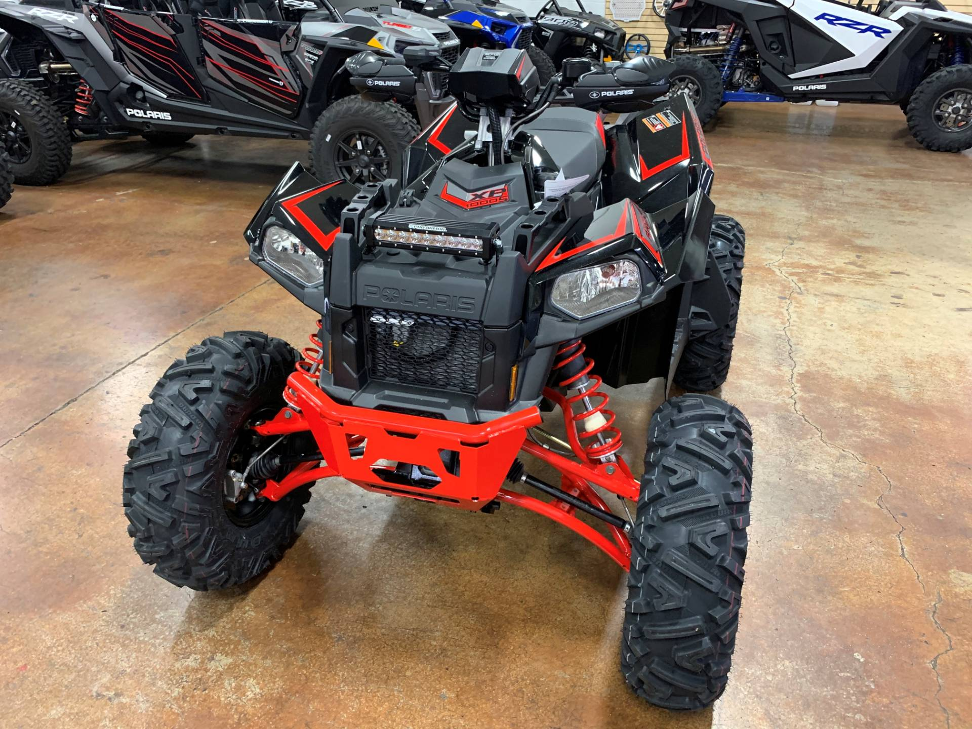 2020 Polaris Scrambler XP 1000 S in Tualatin, Oregon - Photo 2