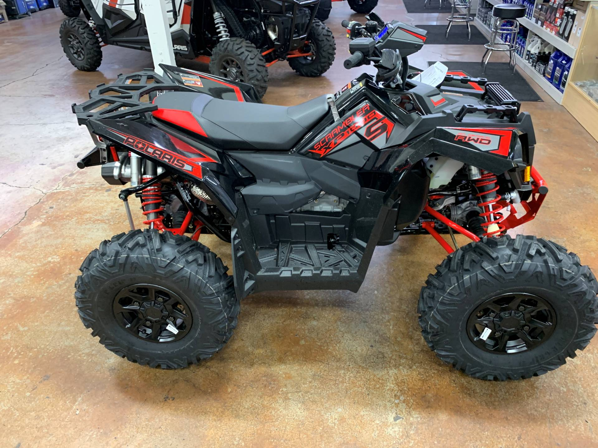 2020 Polaris Scrambler XP 1000 S in Tualatin, Oregon - Photo 8