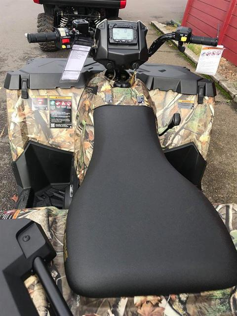 2019 Polaris Sportsman 570 Camo in Tualatin, Oregon - Photo 5