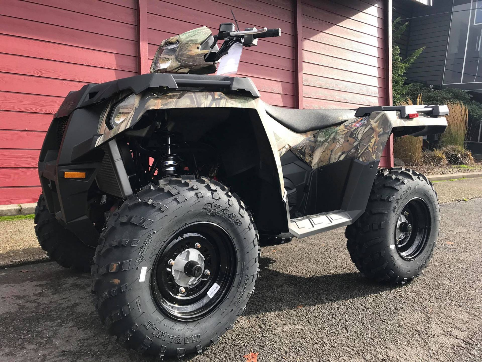 2019 Polaris Sportsman 570 Camo in Tualatin, Oregon - Photo 2