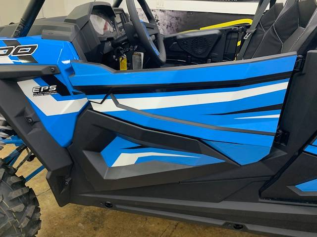 2019 Polaris RZR XP 4 1000 EPS Ride Command Edition in Tualatin, Oregon - Photo 5