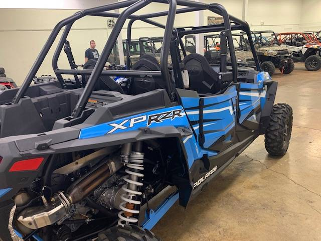 2019 Polaris RZR XP 4 1000 EPS Ride Command Edition in Tualatin, Oregon - Photo 6