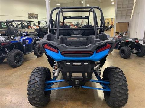 2019 Polaris RZR XP 4 1000 EPS Ride Command Edition in Tualatin, Oregon - Photo 7