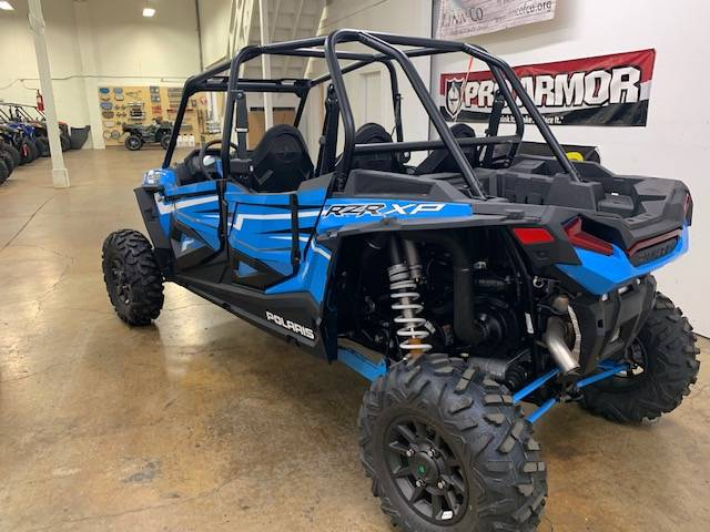 2019 Polaris RZR XP 4 1000 EPS Ride Command Edition in Tualatin, Oregon - Photo 8