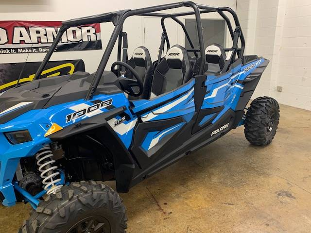 2019 Polaris RZR XP 4 1000 EPS Ride Command Edition in Tualatin, Oregon - Photo 1