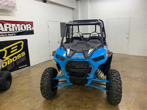 2019 Polaris RZR XP 4 1000 EPS Ride Command Edition in Tualatin, Oregon - Photo 2