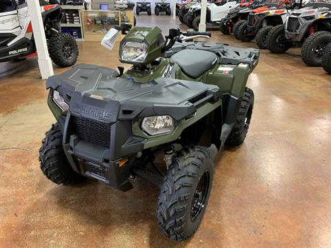 2019 Polaris Sportsman 450 H.O. in Tualatin, Oregon - Photo 9