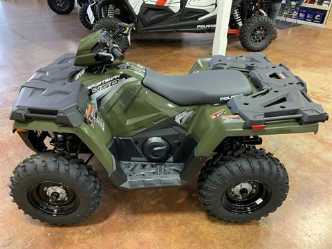 2019 Polaris Sportsman 450 H.O. in Tualatin, Oregon - Photo 2