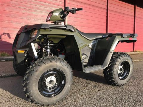 2019 Polaris Sportsman 450 H.O. in Tualatin, Oregon