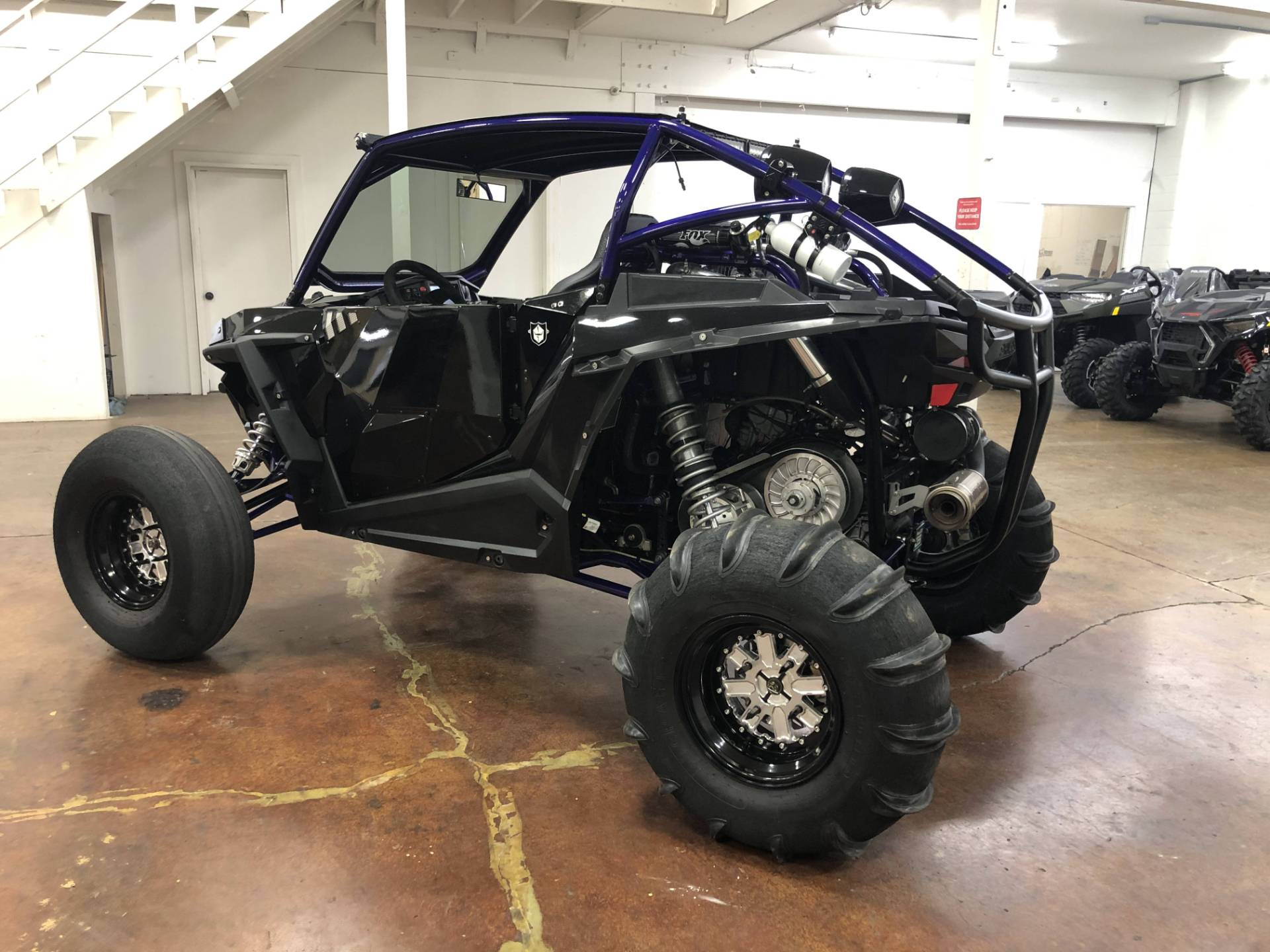 2014 Polaris RZR® XP 1000 EPS LE in Tualatin, Oregon - Photo 4