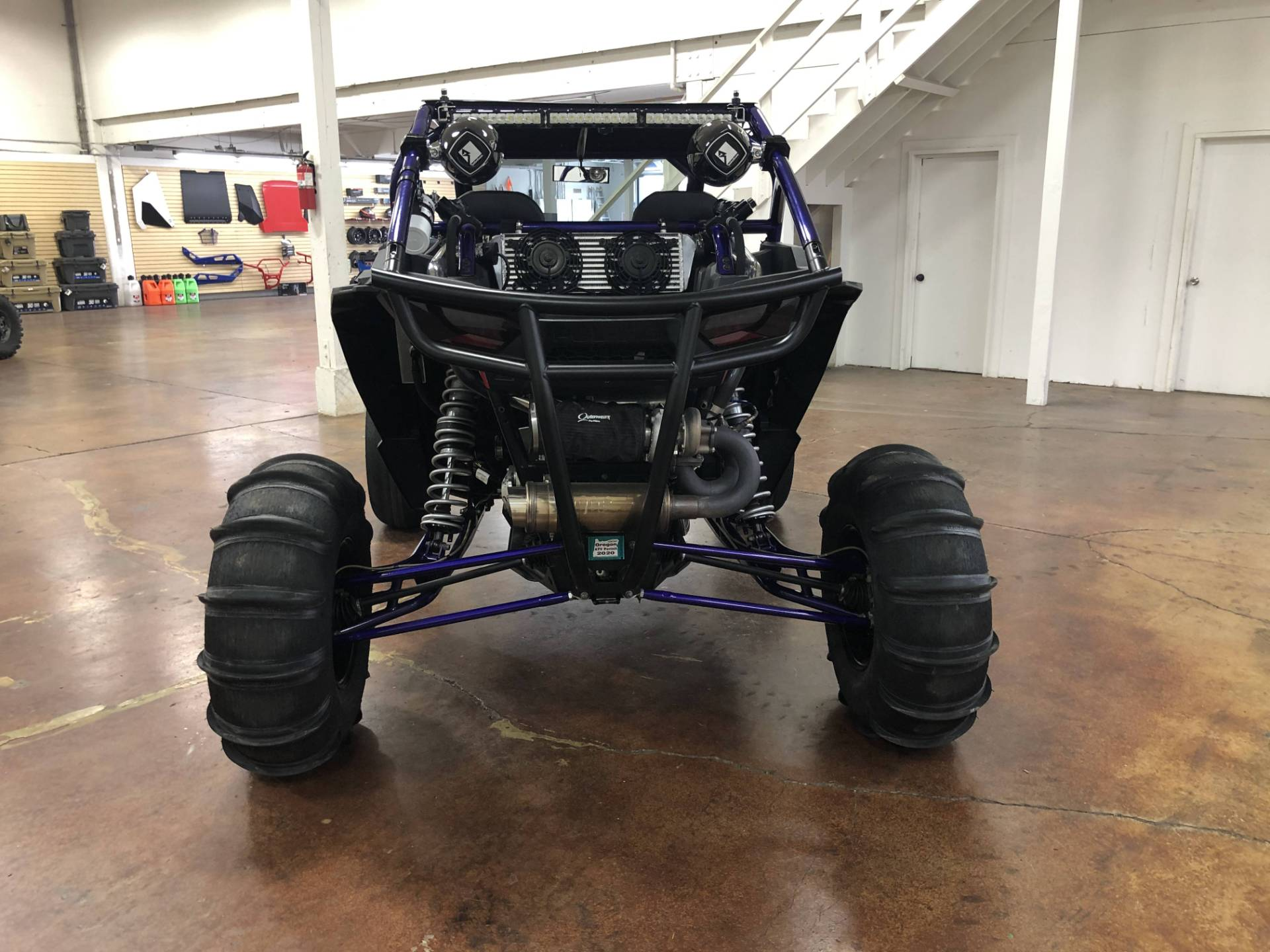 2014 Polaris RZR® XP 1000 EPS LE in Tualatin, Oregon - Photo 6