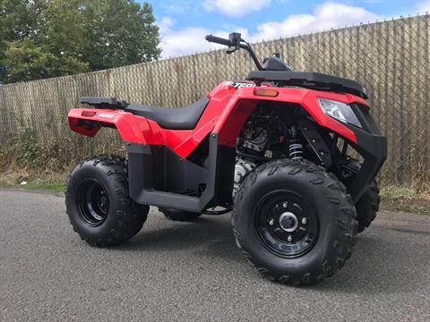 2018 Textron Off Road Alterra 300 in Tualatin, Oregon