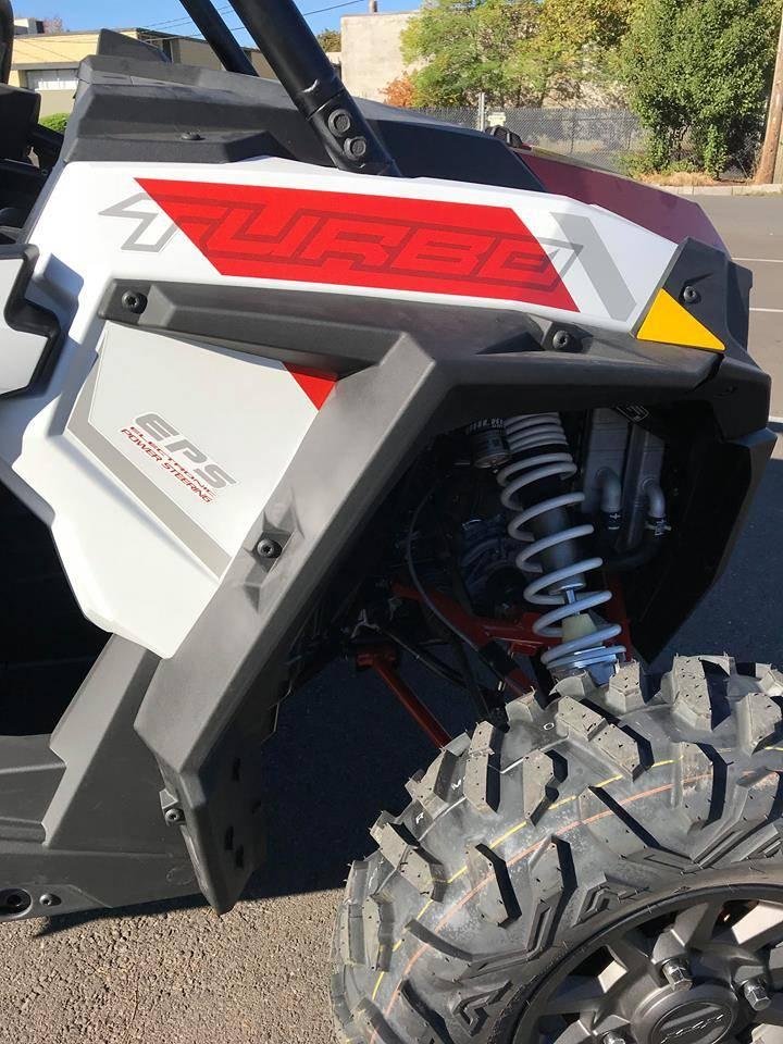 2019 Polaris RZR XP Turbo 5